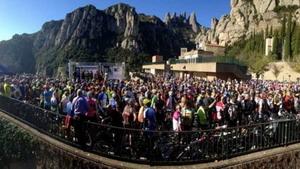 La Diada Montserratina en noviembre