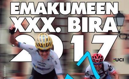 La Emakumeen Bira, en el UCI Women's WorldTour