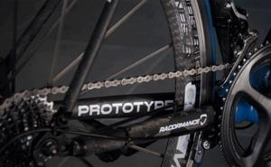 La fibra de basalto llega al ciclismo