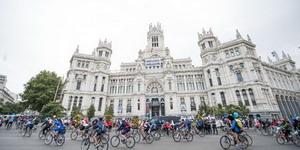 La Fiesta de la Bici Movistar, una cita ineludible