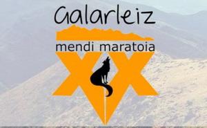 La Galarleiz 2015 presenta su vídeo promocional