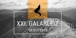 La Galarleiz 2016 se celebrará el 10 de Julio