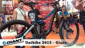 La gama de bicicletas Giant 2015 no te dejará indiferente
