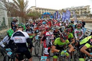 La IbizaMMR15 no estará en el calendario UCI