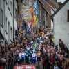 La Lieja-Bastogne -Lieja este domingo