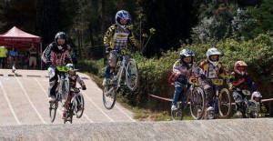 La Liga Catalana de BMX comenzará el 29 de Enero