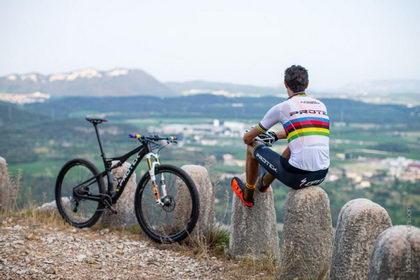La marca italiana de bicicletas Protek llegan a España en 2018