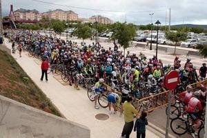 La Marcha Siete Picos 2014 será 33 km. más corta