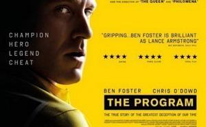 La película sobre Lance Armstrong se estrenará el 11 de Marzo