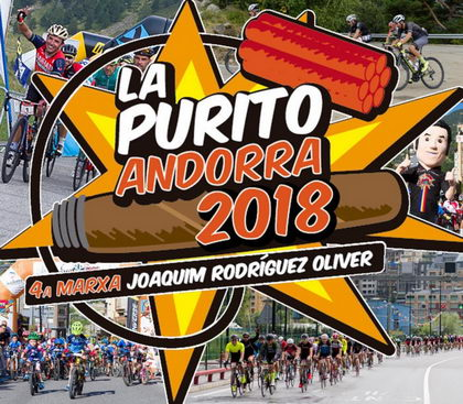La Purito Andorra abre inscripciones este próximo lunes
