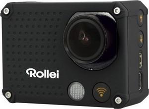 La Rollei ActionCam 420 WifI ya a la venta