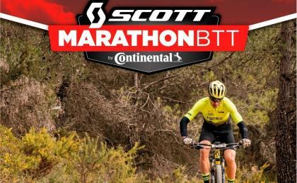 La Scott Marathon by Continental regresa con las dos últimas pruebas