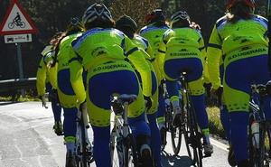 La SD Ureaga potencia su apuesta por el ciclismo femenino