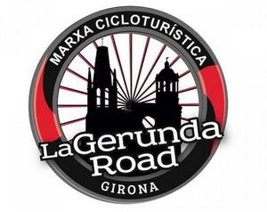 La segunda edición de la Gerunda-Road en marcha