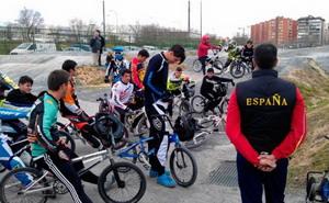 La selección de BMX viaja a Alicante