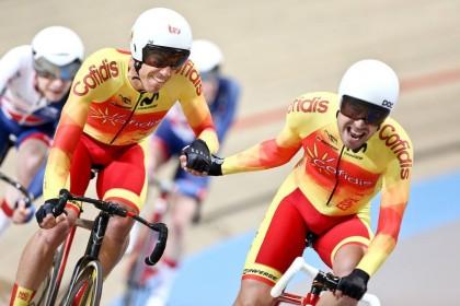 La Selección Española medalla de plata en Londres