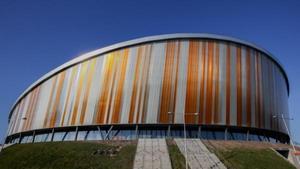 La selección de pista viaja a Apeldoorn para la Copa del Mundo