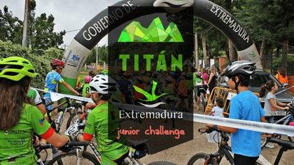 La Titán Extremadura apuesta por los jóvenes y lanza el Junior Challenge