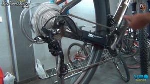 La Transmisión en bicicleta: Cómo cambiar correctamente