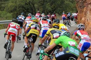 La Volta a Castelló presenta una participación de lujo