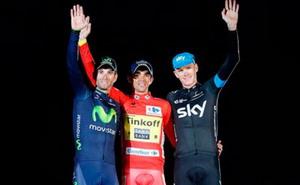 La Vuelta 2015 se presenta el próximo 10 de Enero
