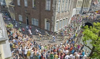 La Vuelta 2020 comenzará en Utrecht