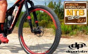 La Vuelta a Andalucía MTB 2017 ya tiene fechas