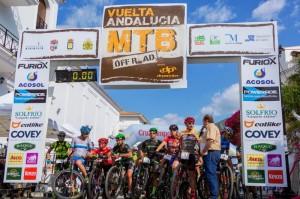 La Vuelta Andalucia  MTB 2017 abre inscripciones