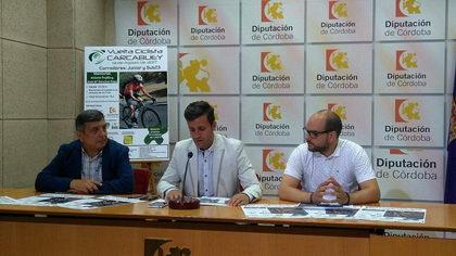 La Vuelta Carcabuey se renueva apoyando el ciclismo base