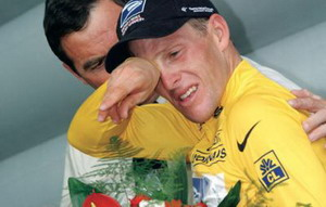 Anheuser-Busch tampoco renovará con Lance Armstrong