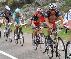 Tour de Francia: Lance Armstrong se ve recuperado