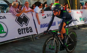 Las cronos abren los Campeonatos de España en Alicante