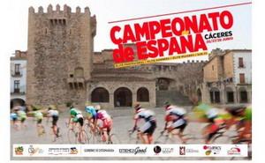Las cronos dan comienzo a los campeonatos de España