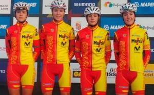 Las féminas sub23 y juniors se concentran en Santoña