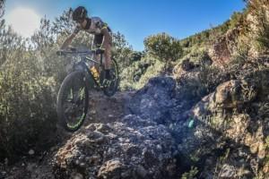 Las grandes figuras del mountain bike se citan en la ABR17