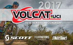 Las inscripciones para la VolCAT 2017 ya están abiertas