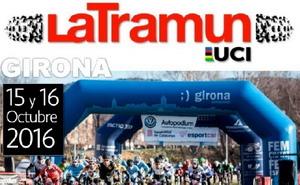 LaTramun se estrena como prueba UCI Marathon World Series