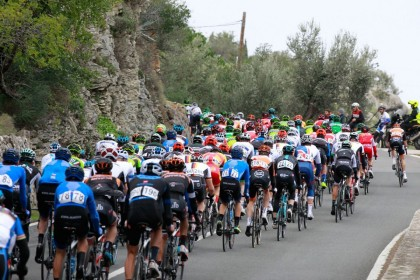 Lista de equipos participantes en la XXVII Challenge de Mallorca