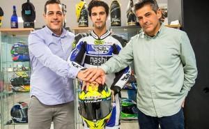 LITTIUM by KAOS, movilidad eléctrica en el Mundial de MotoGP