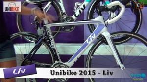 Liv, las bicicletas hechas para mujeres desde Unibike