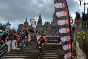 Llega el Cycling Week Barcelona con el espectacular Down Urban
