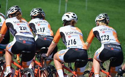 Lointek dejará de patrocinar al equipo elite UCI femenino de la S.D. Ugeraga