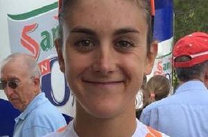 Lointek Team cierra su plantilla con el fichaje de Natalia Fischer