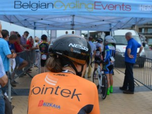 Lointek Team comenzará la temporada en Bélgica