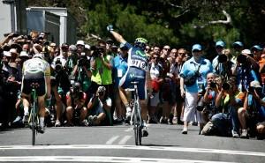 Los 100 triunfos de Alejandro Valverde