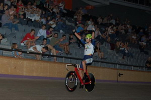 Los campeonatos de pista vuelven a Palma tres años después
