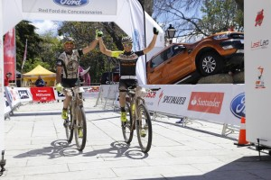 Los mejores especialistas de MTB maratón lucharán en la Imperial Bike Tour