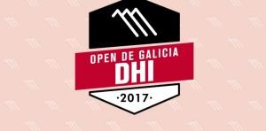 Los Open de Galicia de BTT se estrenan en el Descenso do Xalo