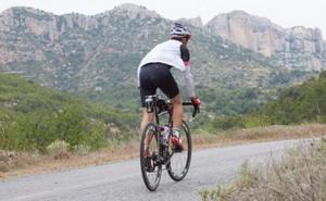 Los puertos de La Vuelta en Los Andorra Outdoor Games