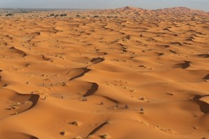 Los Titanes cuentan las horas para afrontar una nueva Titan Desert